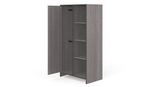 One Door Wardrobe