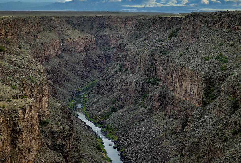 Destination Design: Taos, New Mexico