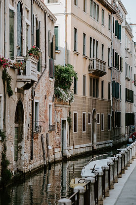 Guide to Venice Italy