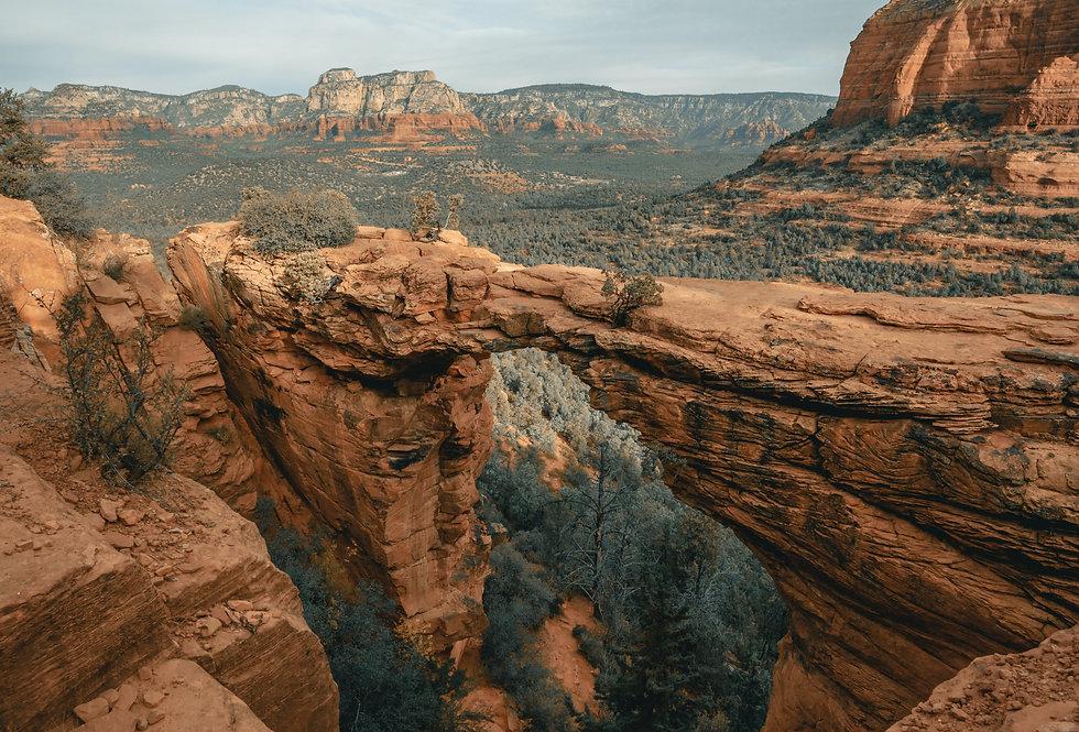 Coming Soon: Sedona, Arizona