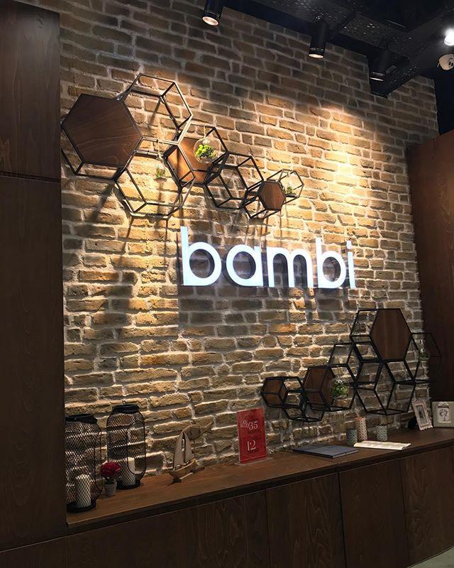 Bambi Yatak Showroom