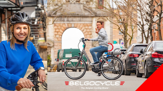 belgocycle collection 2021