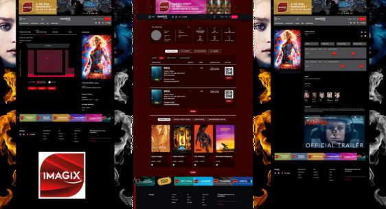 imagix App & website