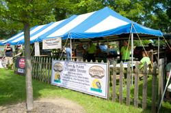 Trailside Tavern Gathering at Garst