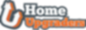 logo HomeUpgraders.ca