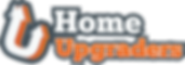 logo homeupgraders