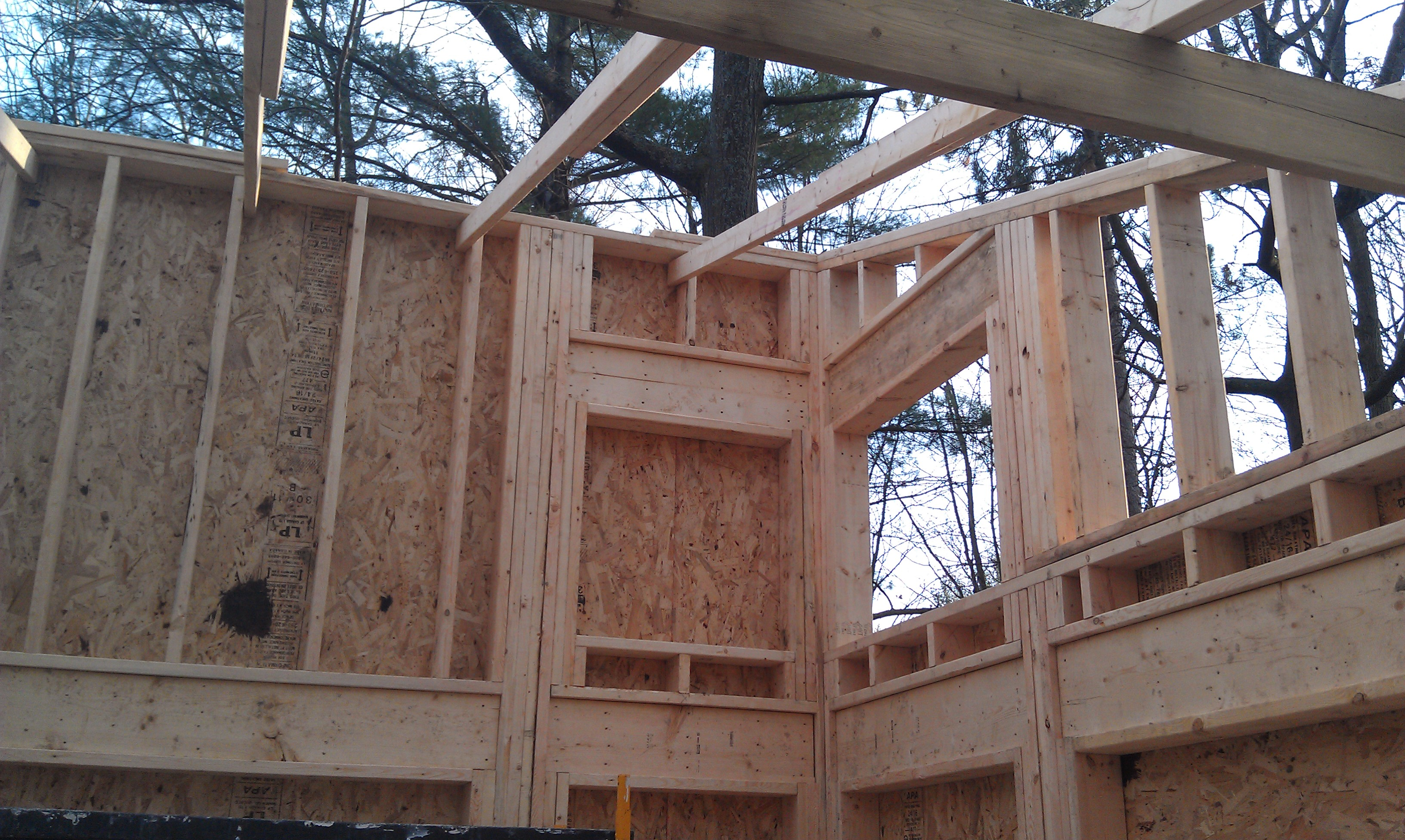 Framing services in Ottawa Canada