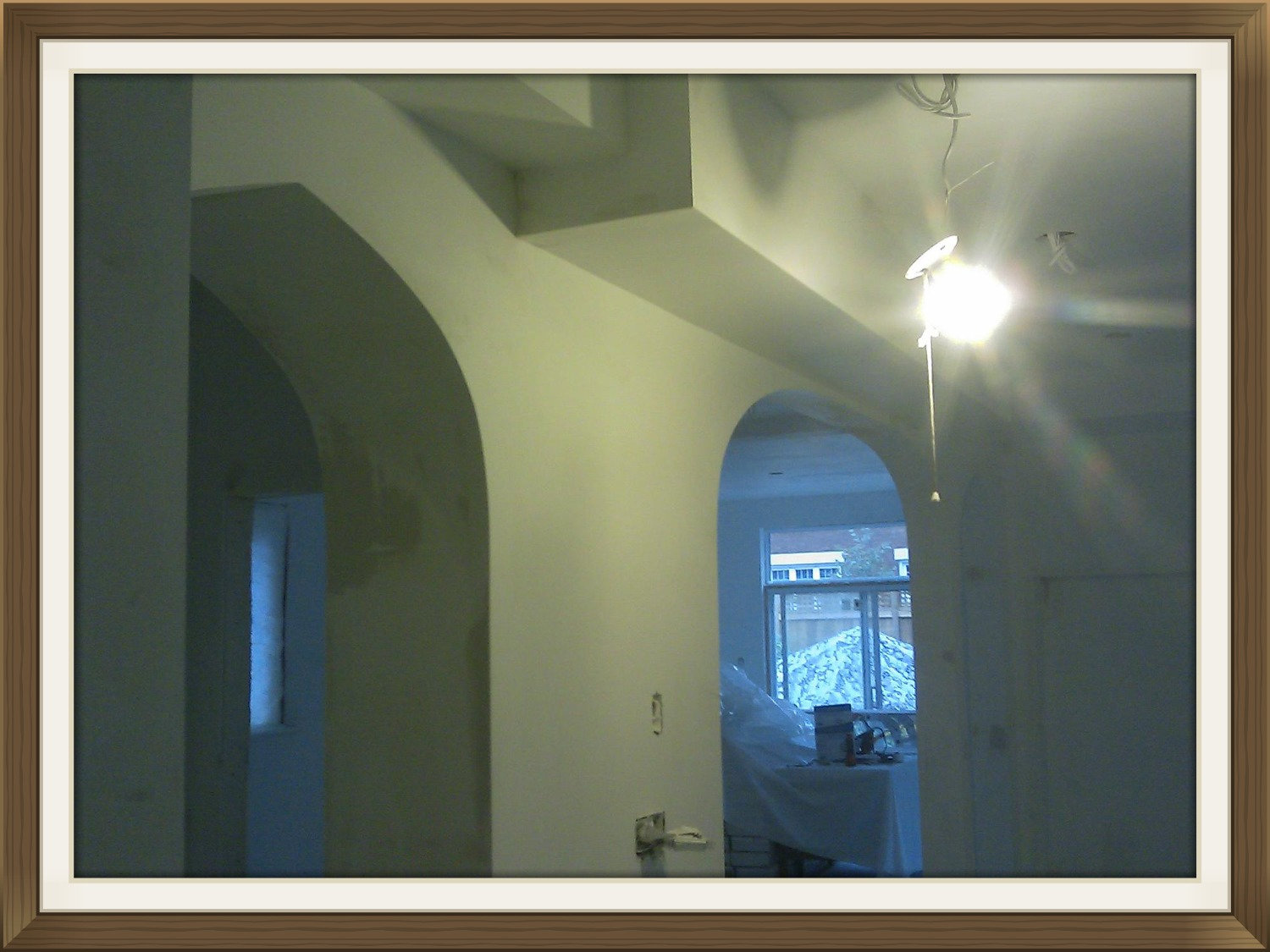 Drywall Supply and Install