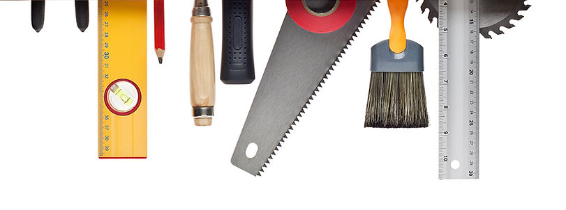 carpentry tools image