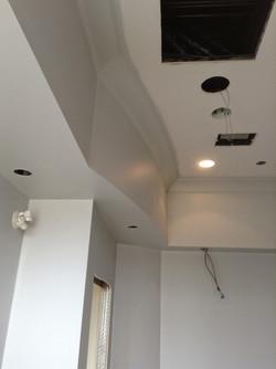 complex drywall