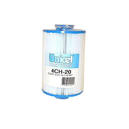 4CH-20 - Unicel Hot Tub Filter