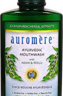 Mouthwash - Auromere