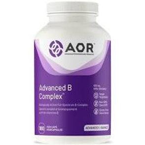 Advanced B Complex - AOR