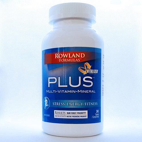 PLUS - Rowland Formulas