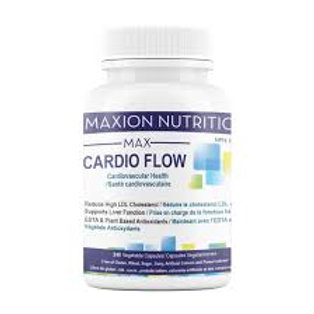 Max Cardio Flow - Maxion Nutrition