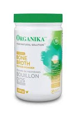Chicken Bone Broth - Organika