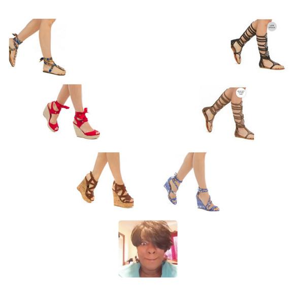 ShoeDazzle Shoe Haul!