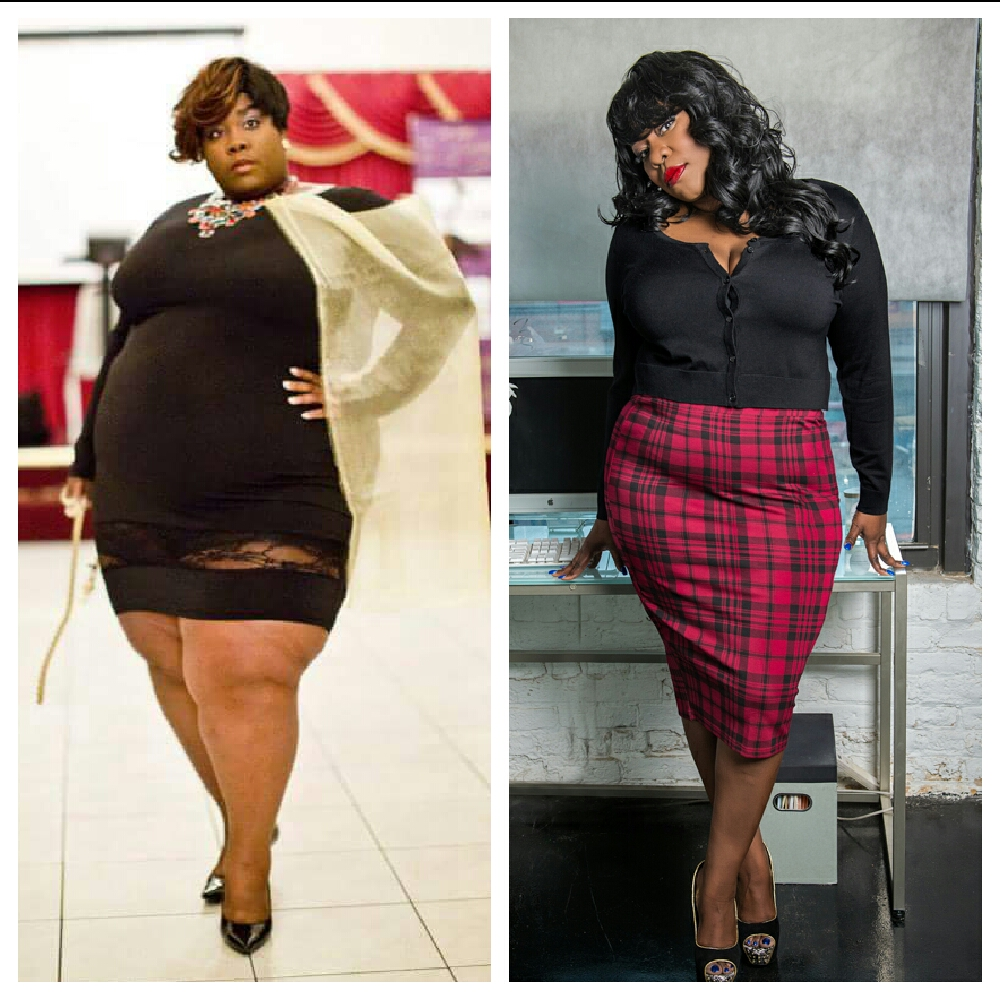 are there qualifications to be considered plus size? | curvy