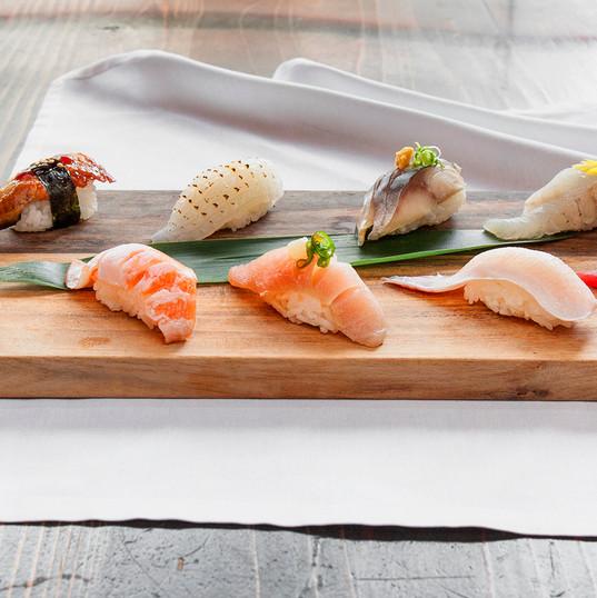 Sushi Lover Platter