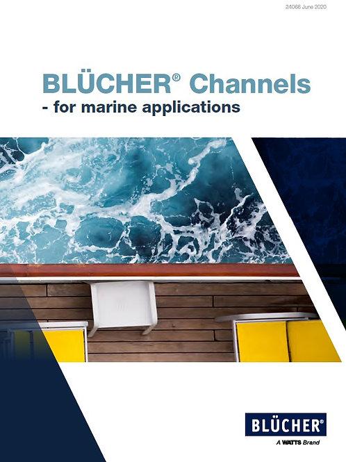 Blucher Marine Channels