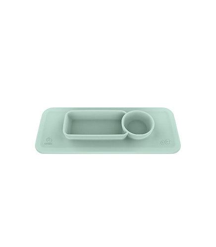 ezpz™ szilikon tányér, Clikk etetőszékhez