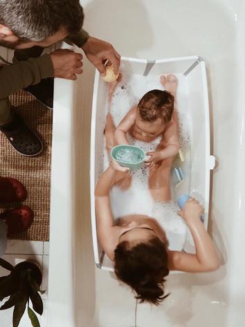 unico stokke flexi bath babakád