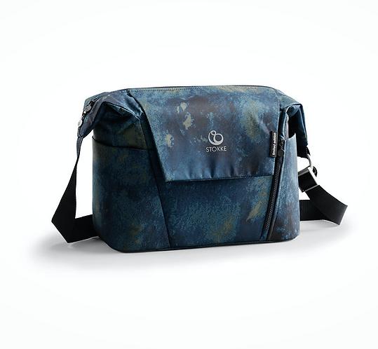 Pelenkázó táska