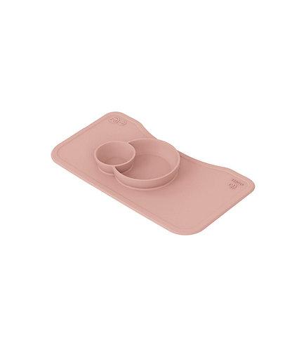 ezpz™ szilikon tányér, Steps etetőszékhez