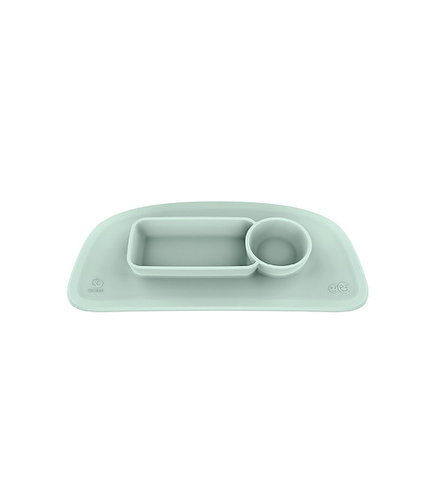 ezpz™ szilikon tányér, Tripp Trapp etetőszékhez