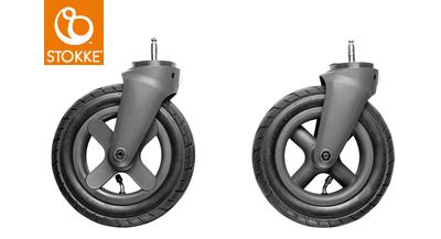 Trailz® 2 első pumpálható kerék