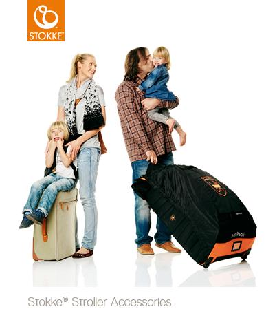 Pram Pack® Utazótáska
