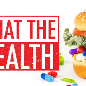 """what the health"" is it all about..."
