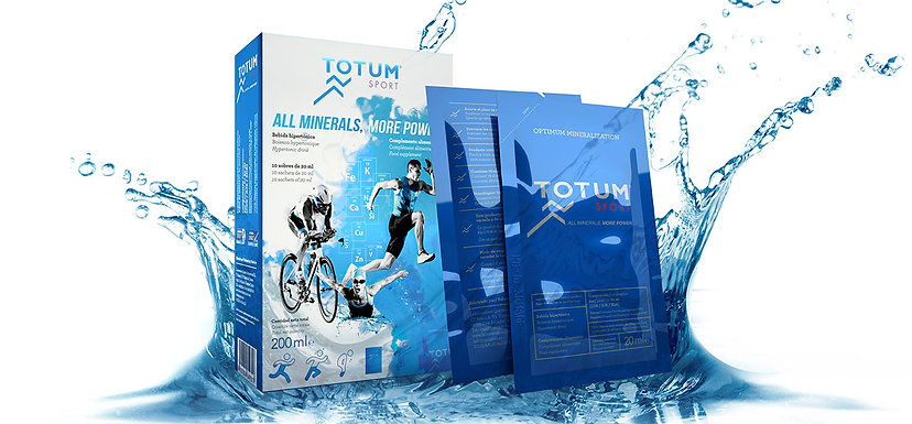 Totum Sport - Two-month Supply