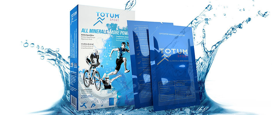 Totum Sport - Starter Box