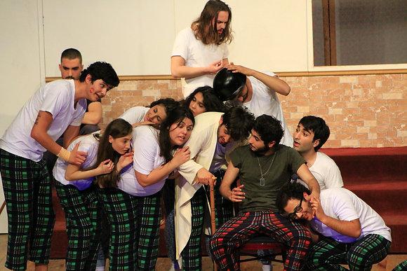 Gençlik Tiyatrosu