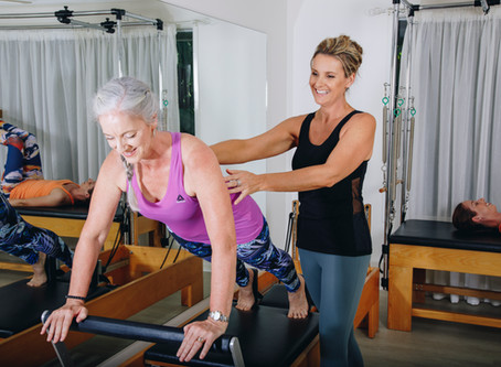 How to choose the right pilates for you