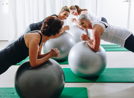 Is Pilates for Every Body?