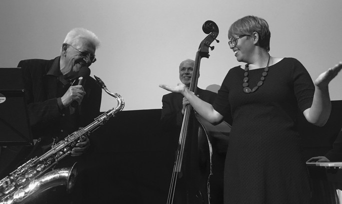 A Jazzy Day at the Gdynia Film Festival
