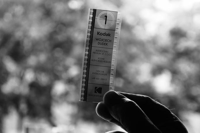 Kodak film is not dead yet