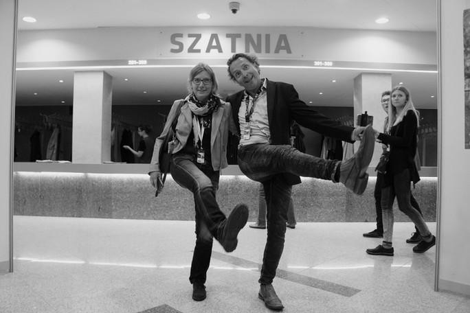 Gdynia Film Festival in a full swing