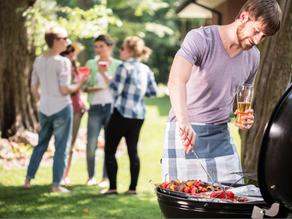 Terrasses et barbecues: survie 101