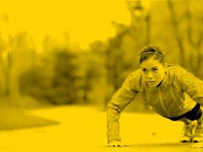 3 Trucs pour trouver la motivation de s'entraîner