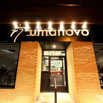 Le centre d'entraînement Pierre Hugues devient Umanovo!