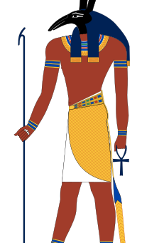 Set - Deus dos Desertos