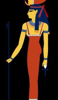 Serket - Deusa Escorpião
