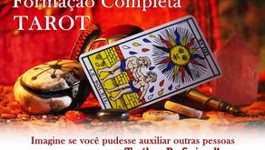 Curso de Tarot COMPLETO!