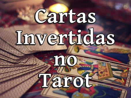 TAROT - Cartas Invertidas