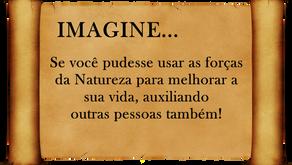 CURSO DE MAGIA E BRUXARIA NATURAL