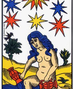 A Estrela (Arcano 17)
