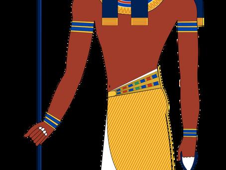 Hórus - Deus dos Faraós e da Vitória